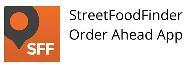 Street Food Finder App